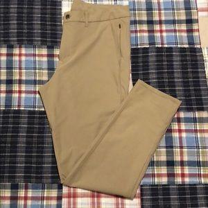 Men's Slim Lululemon ABC pants size 32